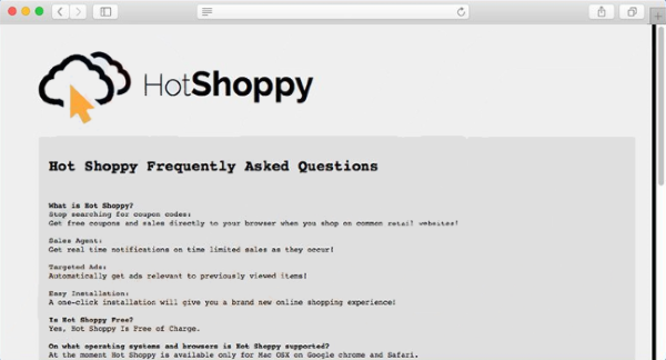 hotshoppy ads
