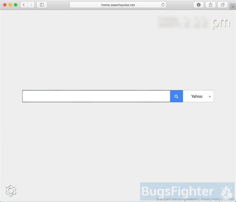 home.searchpulse.net hijacker