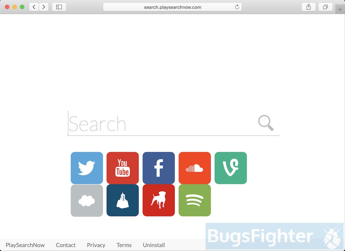 search.playsearchnow.com hijacker