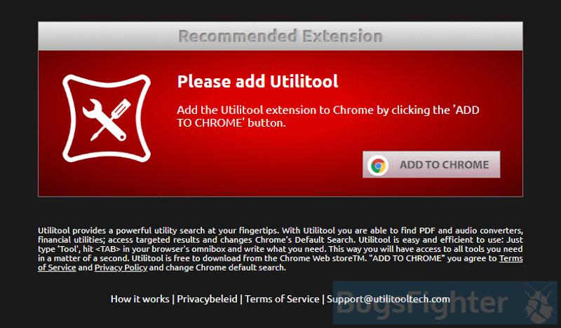 feed.utilitootech.com installer
